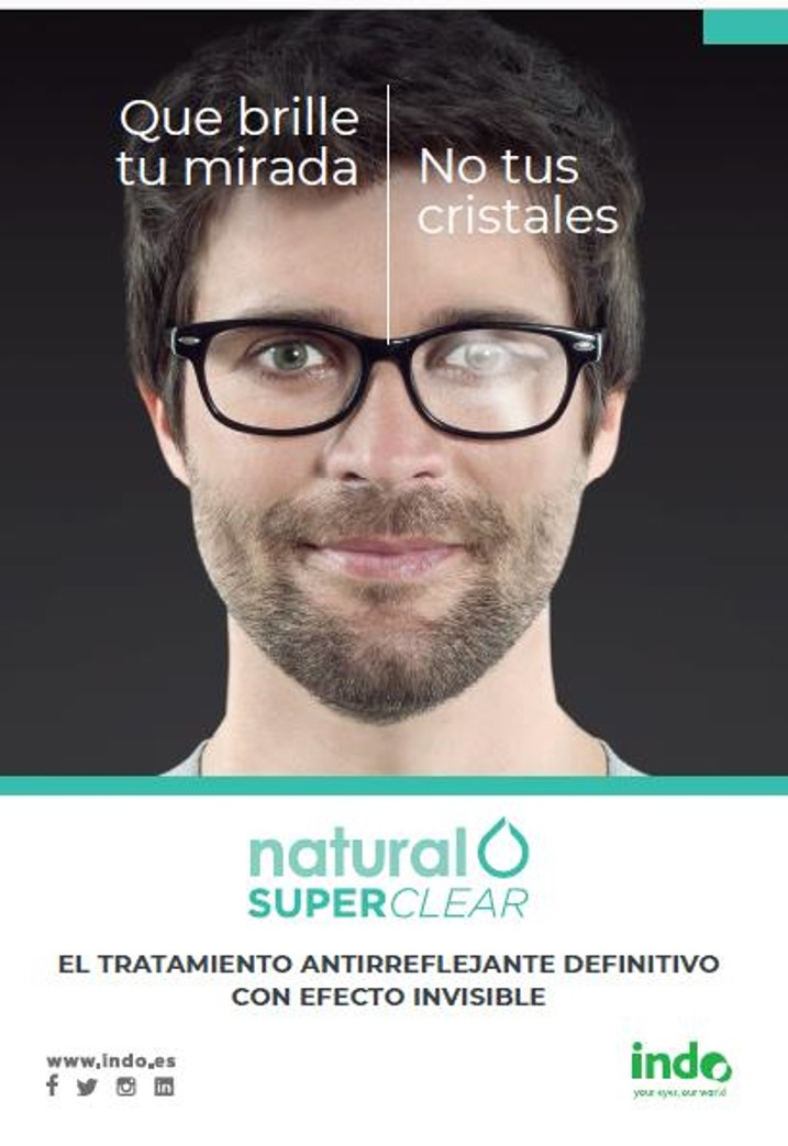 Tratamiento Natural SuperClear